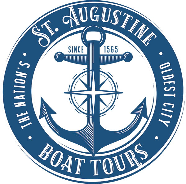 St Augustine Boat Tours Logo